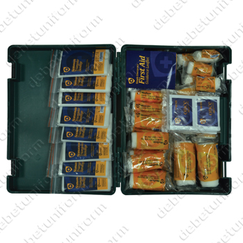 50 person first aid kit HSE3 ECONOMY 50E