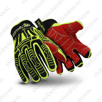 Safety impact protection gloves Rig Lizard® 2021