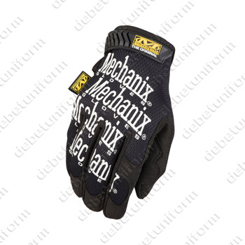Safety gloves Mechanix The Original®, black