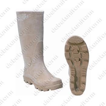 Insulating boots CATU MV-135 (12000 V)