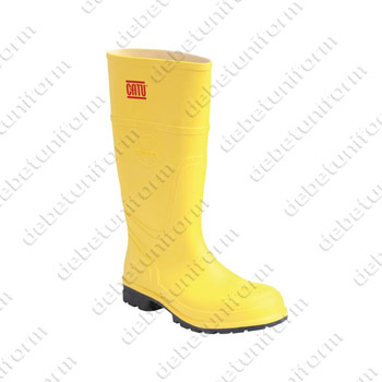 Insulating dielectric boots CATU MV-137 (20 000V)