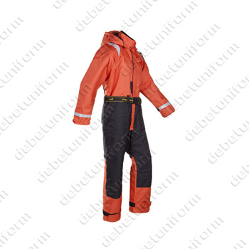 Flotation suit MULLION FRC2
