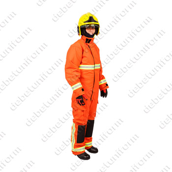 Fire fighter coverall FLAMEPRO® 637