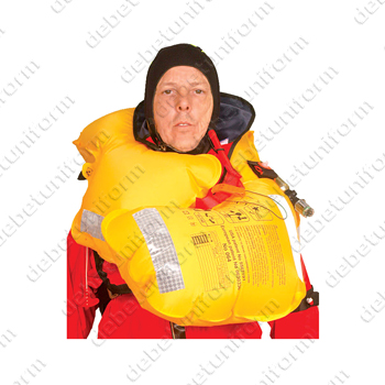 Automatic life jacket Challenger Interlock 275 Series lll (275N) 10-ISP-064S-030