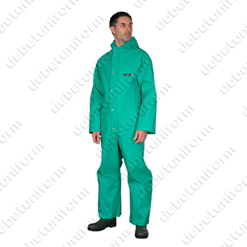 Coverall CHEMSOL PLUS