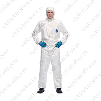 Disposable coverall DuPont™ Tyvek® Xpert