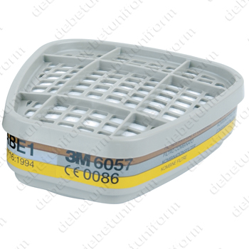 Filter 6057 ABE1 (for 3M 6000 series respirators)