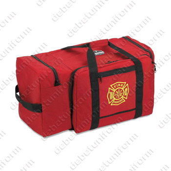Fire fighter bag ARSENAL® 5005P LARGE (76x38x38cm), red