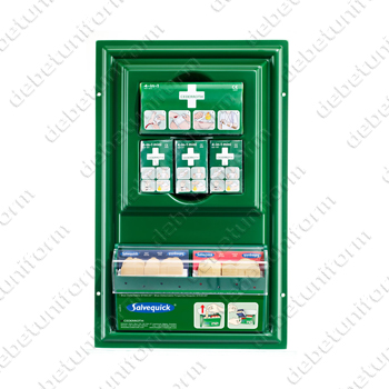 First aid panel CEDERROTH MINI 191460