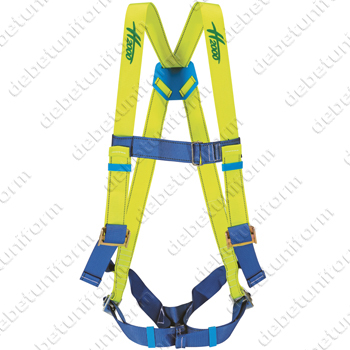 Full body harness H2000/1