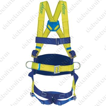 Full body harness H2000/3