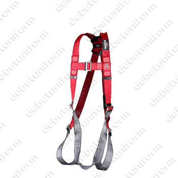 Full body harness Protecta® PRO AB10113NG