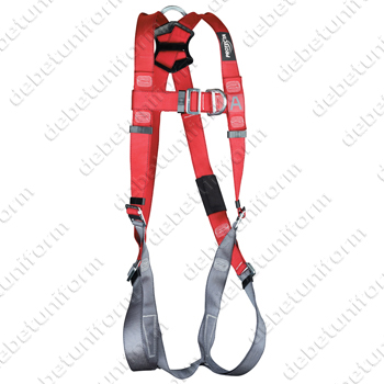 Full body harness Protecta® PRO AB11313NG