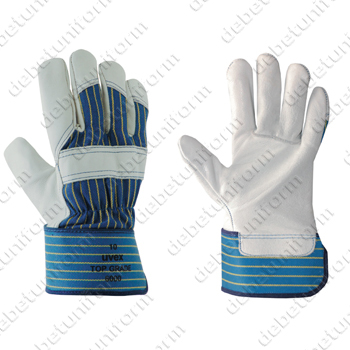 Rigger gloves UVEX TOP GRADE 6000