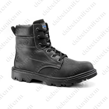 Safety boots SECOR® VIRDUS S3 HRO SRC, black