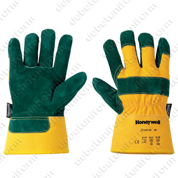 Safety coldstore gloves PERFECT FIT WINTER FIT