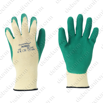 Safety gloves ANSELL PowerFlex® 80-100
