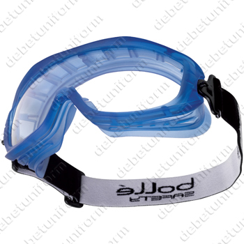 Safety goggle BOLLE ATOM, clear