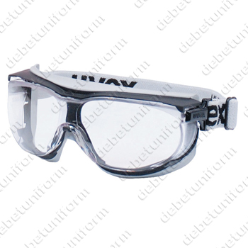Safety goggle UVEX CARBONVISION 9307