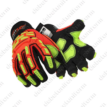 Safety impact protection gloves GGT5® MUD GRIP™ 4021X