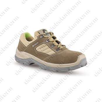 Safety shoes AIMONT MANGUSTA S1P SRC