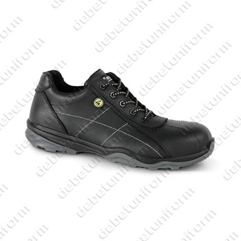 Safety shoes SECOR® BEAT S3 SRC