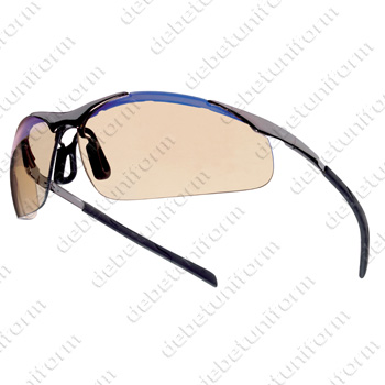 Safety spectacles BOLLE CONTOUR METAL