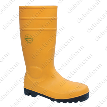 Safety wellington boots R-1-19 S5