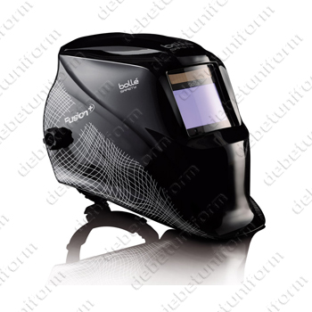 Welding helmet BOLLE FUSION+ (active filter DIN 5-8/9-13)